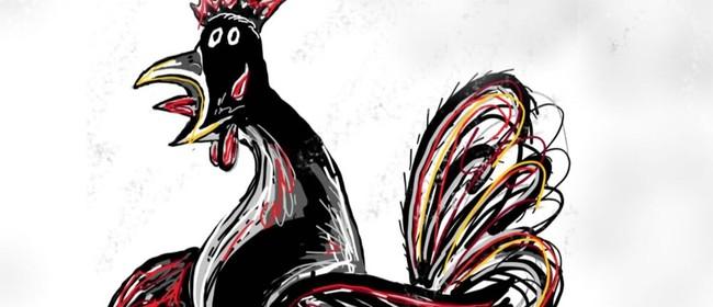 Funk & Fusion Fursdays: Jungle Fowl: POSTPONED