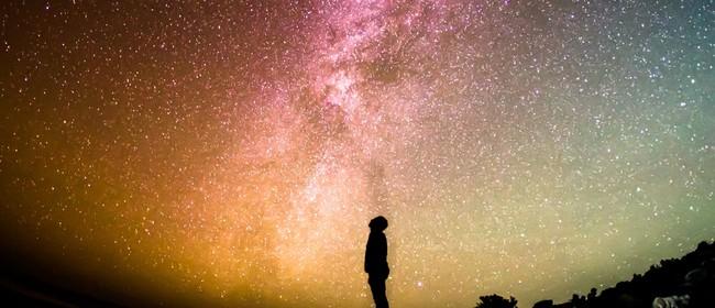 Seminar - The Cosmic Plan