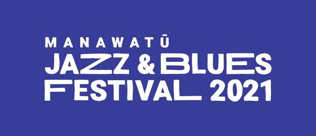 Jazz Goes Dancing - Manawatu Jazz & Blues Festival