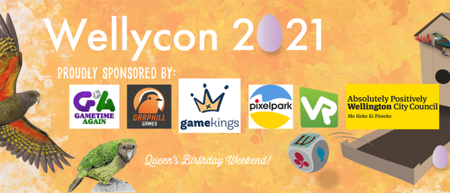Wellycon 2021