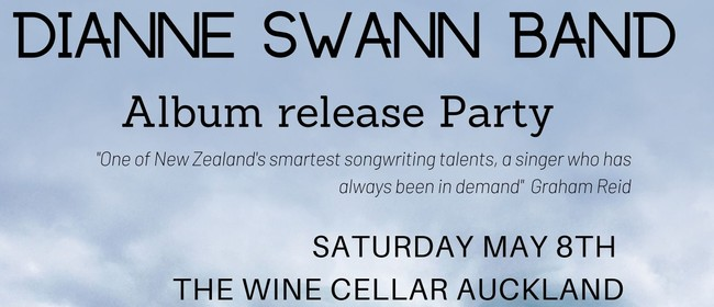 Dianne Swann Band with the Sandy Mill afterparty