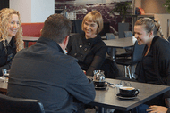 Halswell Business Networking - 9 AM Meetings