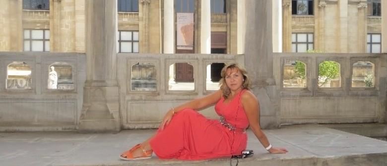 Olga Shanina - Russian Soprano in Concert