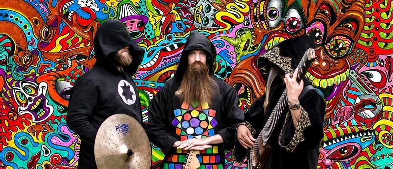 Rhomboid Psychedelic Funk