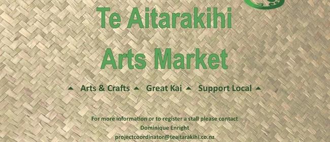 Te Aitarakihi Arts Market