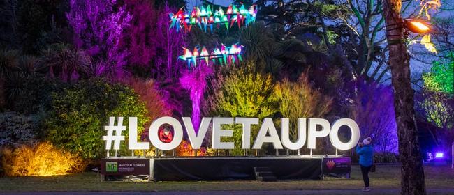 Malcolm Flowers Insurances Taupō Winter Festival 2021