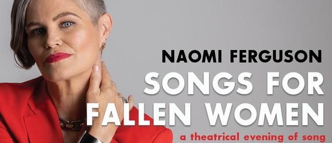 Songs for Fallen Women