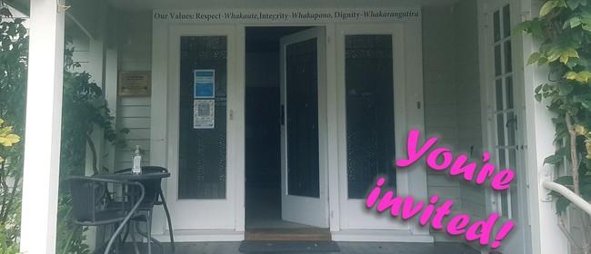 Hospice Wairarapa Open Day