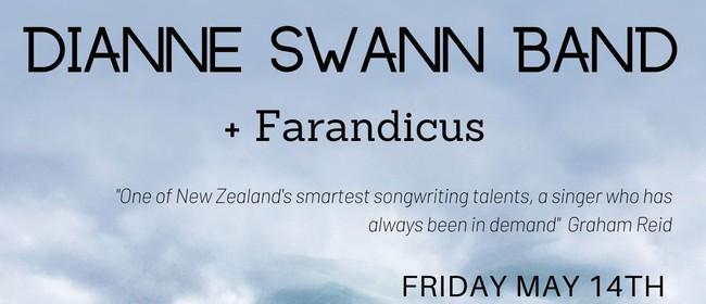 Dianne Swann Band with Farandicus