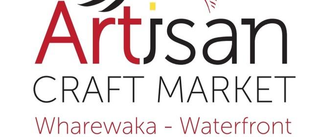 Artisan Craft Market: CANCELLED
