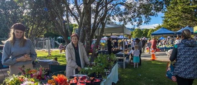 Waikanae Community Market