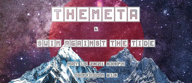 Themeta live at Darkroom