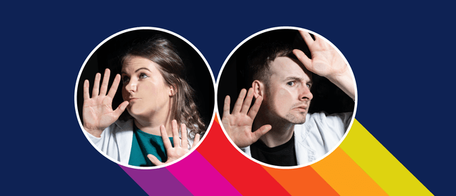 This Will Be Tested - NZ Comedy Festival