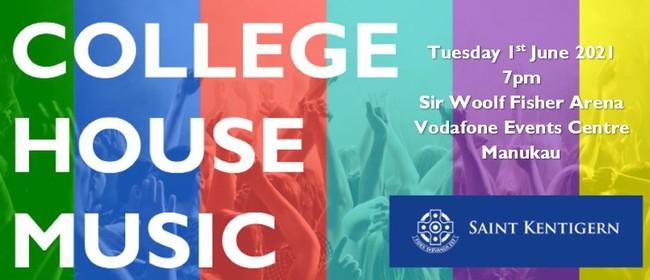 Saint Kentigern College House Music 2021