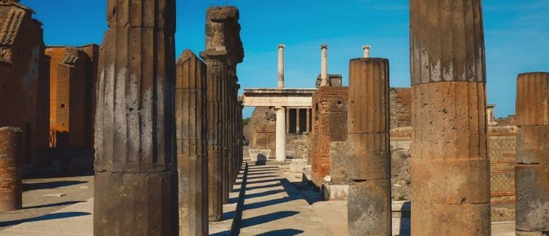 Artbeats: Pompeii: Sin City