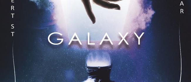 Galaxy - By Ohana