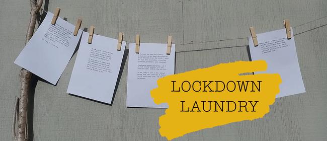 Lockdown Laundry - Air Your Memories
