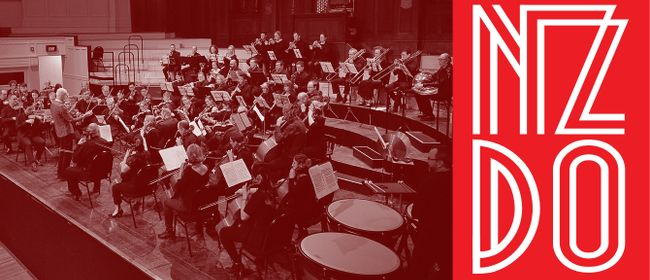 NZ Doctors' Orchestra Concert