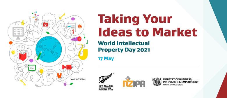 World Intellectual Property Day 2021