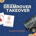 DramRover Takeover Rum Masterclass