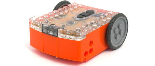Music Machines: Introduction to Edison Robots