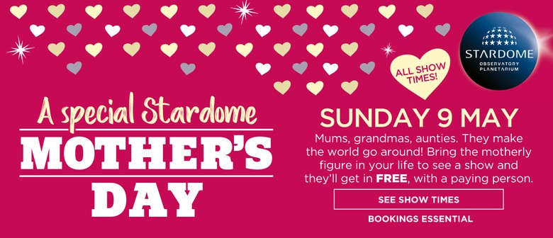 Mother's Day at Stardome