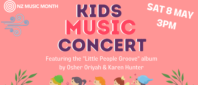 Kids Music Concert