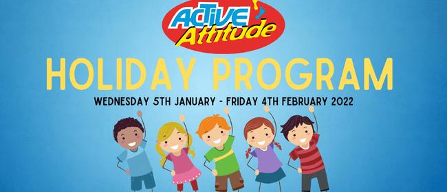 Active Attitude Holiday Program