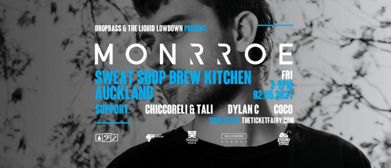 DBNZ & LL present Monrroe Day Party