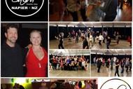 Beginners Salsa 8 Week Course