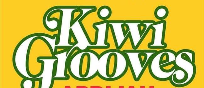 Kiwi Grooves