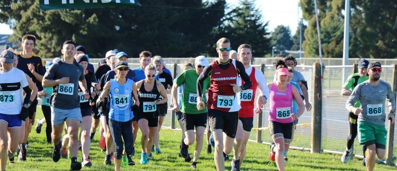 38th Woodbourne Half Marathon & Fun Runs