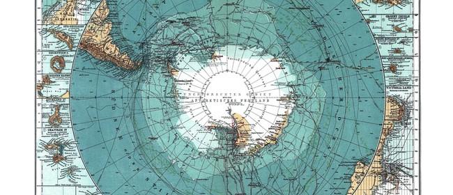 Antarctic Art