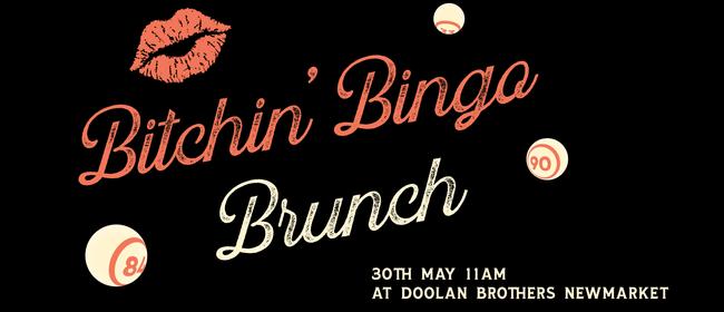 Bitchin' Brunch at Doolan Brother's Newmarket