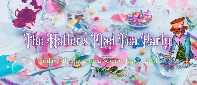 Hatter's Mad Tea Party