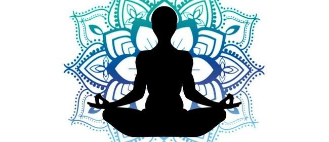 Restorative Yoga Course - 8 Weeks