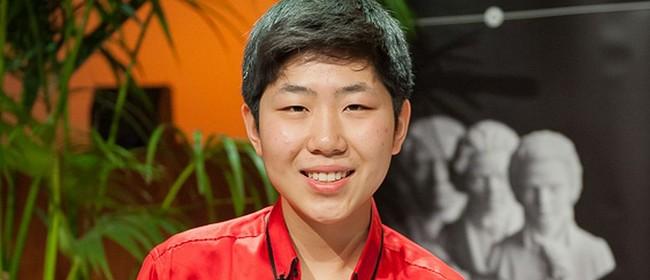 Lixin Zhang - Piano