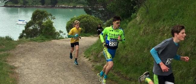 JD Duathlon Series - Race #2 Corsair Bay