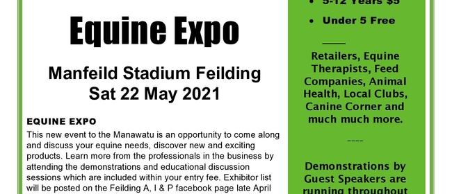 Equine Expo 2021