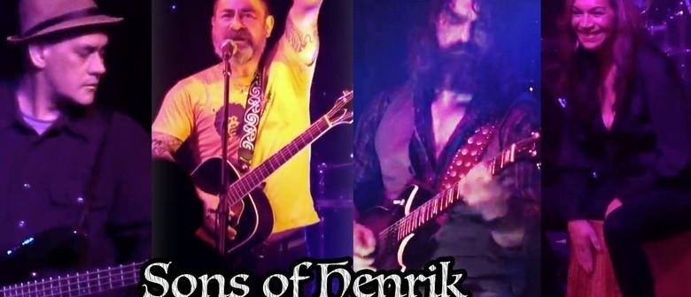 Sons of Henrik