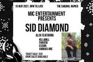 Sid Diamond
