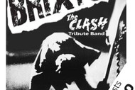 Clash Tribute Band - Guns of Brixton
