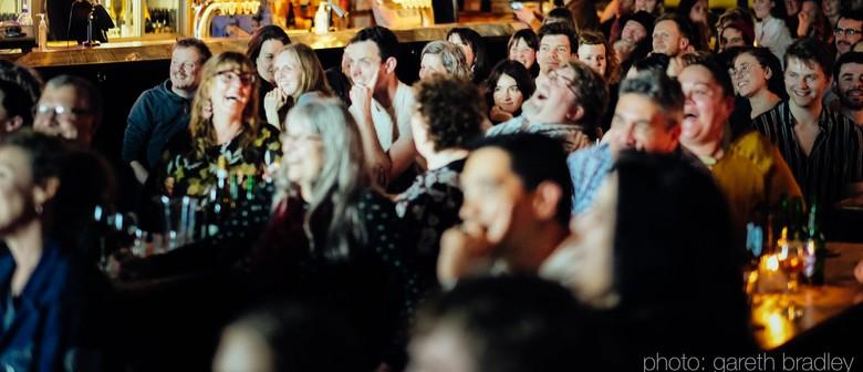 Comedy at Cavern Club