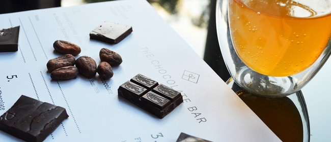 Cider and Chocolate Tasting with Peckham's
