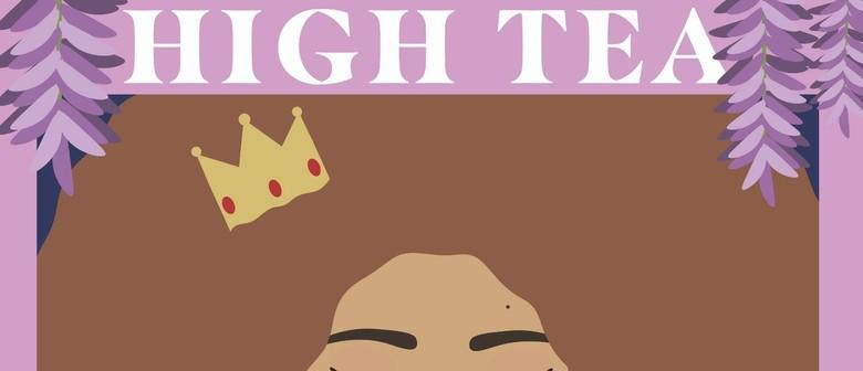 The Library Presents - A Mother's Day Bridgerton High Tea