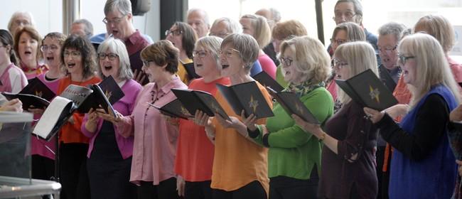 Dunedin Rock Choir
