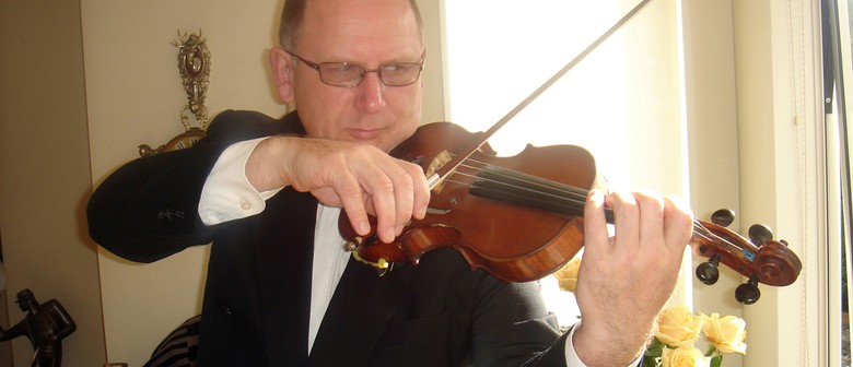 Glimmer of Blue: Waitakere City Orchestra