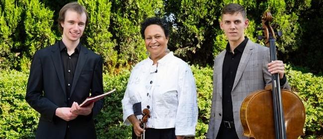 Argyle Trio