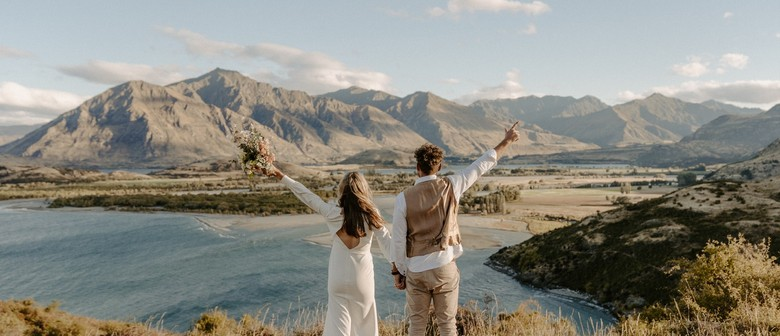 Wanaka Wedding Fair // Digital wedding Fair