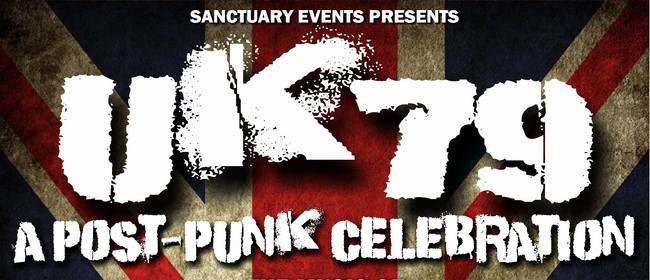 UK79 - A Post-Punk Celebration